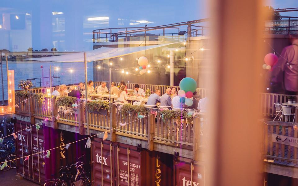 De Meesterproef In Nijmegen Theperfectwedding Nl