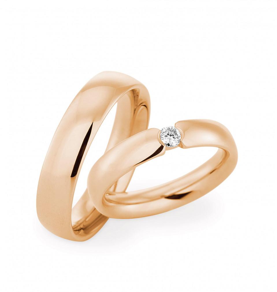 Trouwringen Verlovingsringen Theperfectwedding Nl