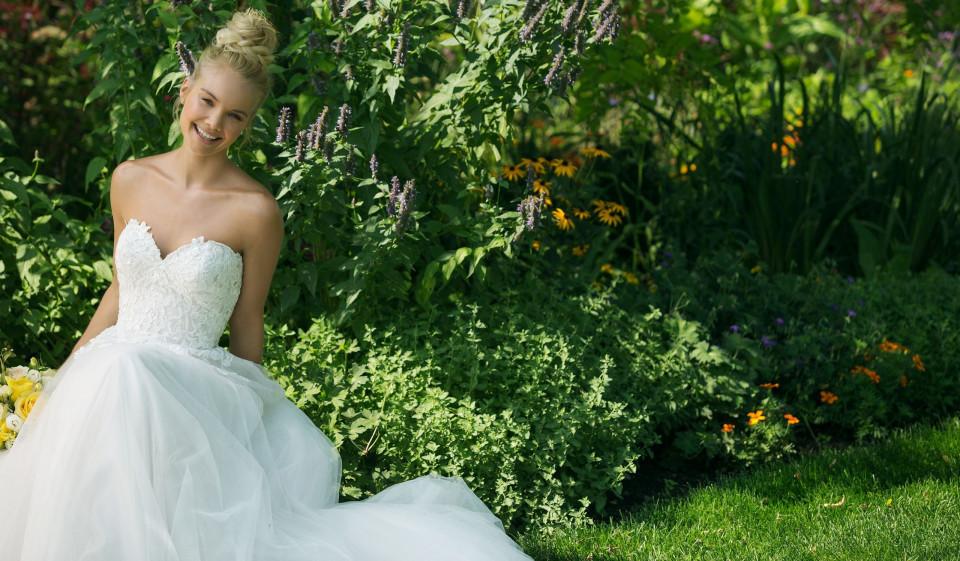 Bijsterveld Bruidsmode In Helmond Theperfectwedding Nl