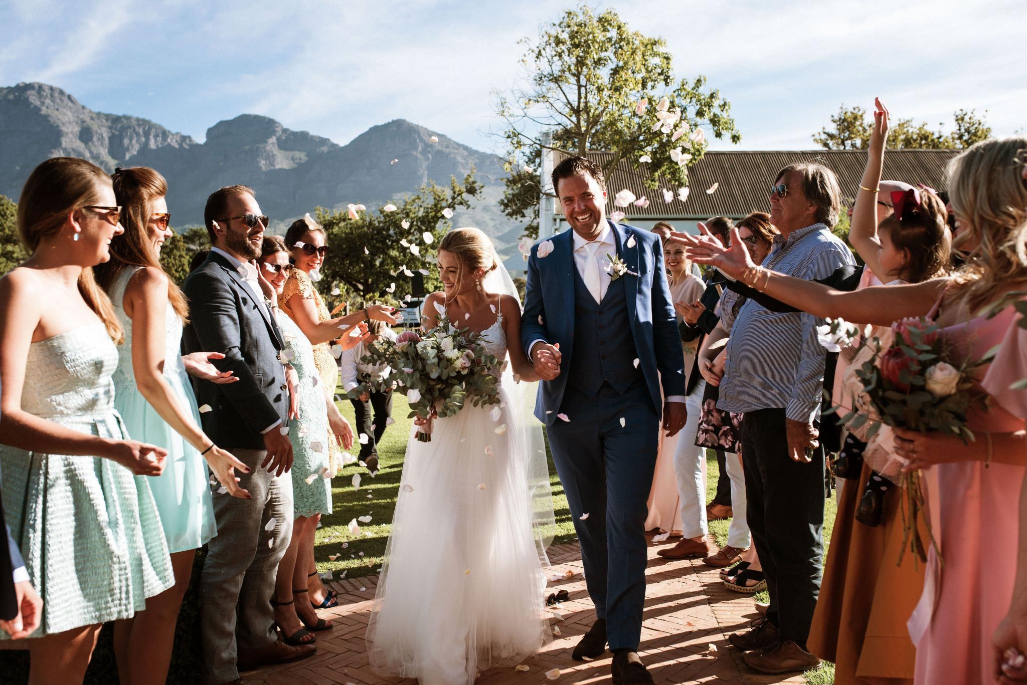 Huwelijkswensen Theperfectweddingnl