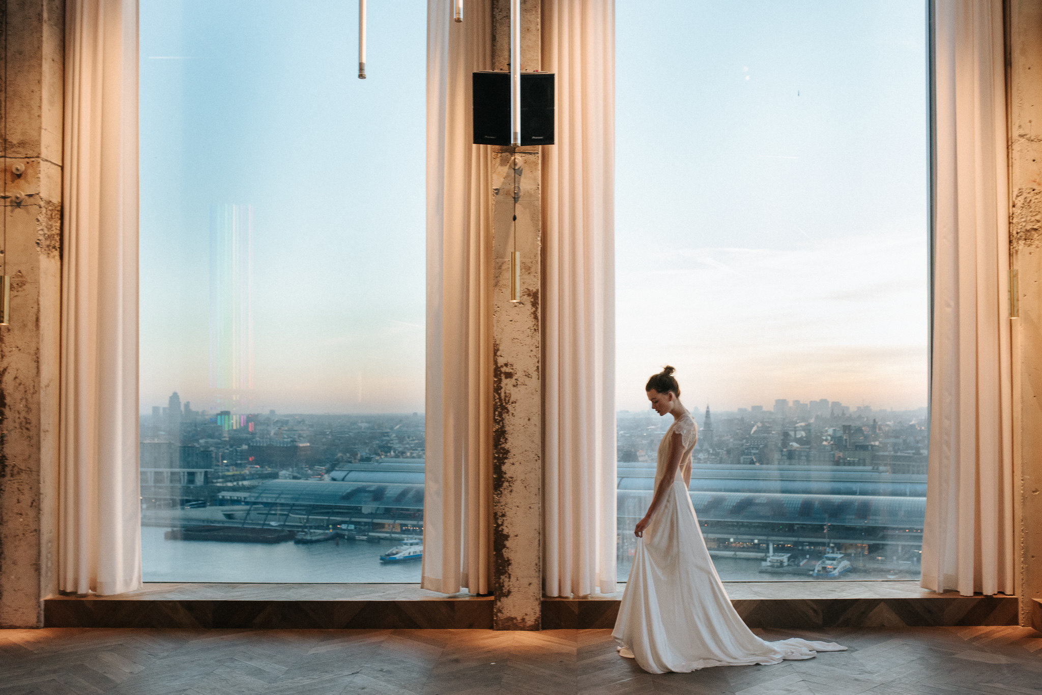 Trouwjurk Passen De Gouden Tips Theperfectwedding Nl