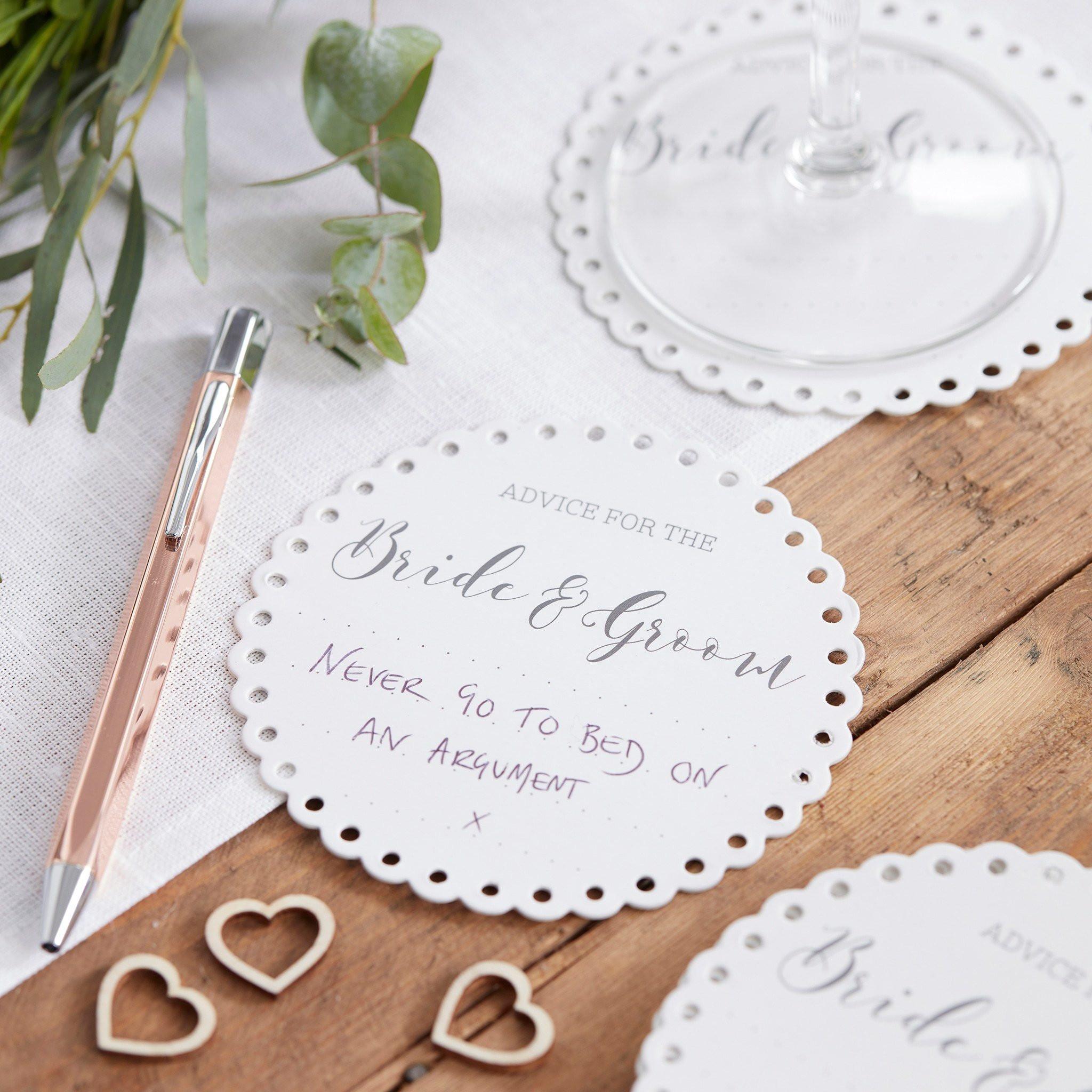 Bedwelming Gastenboek voor je bruiloft   ThePerfectWedding.nl #PS13