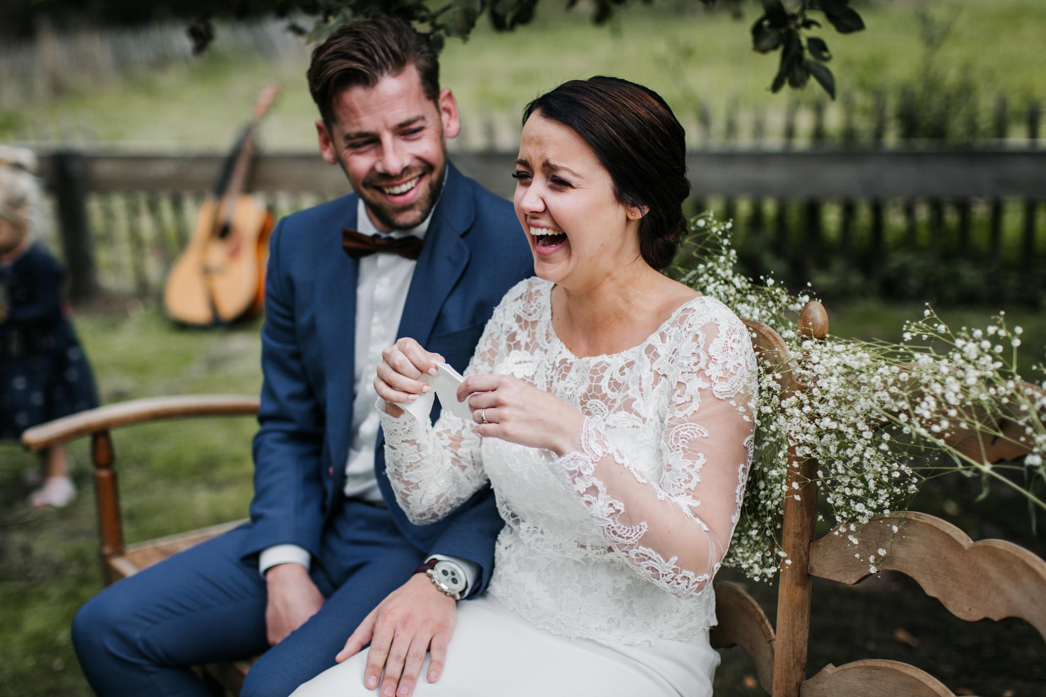 Bruiloft In De Tuin Organiseren Dit Moet Je Regelen