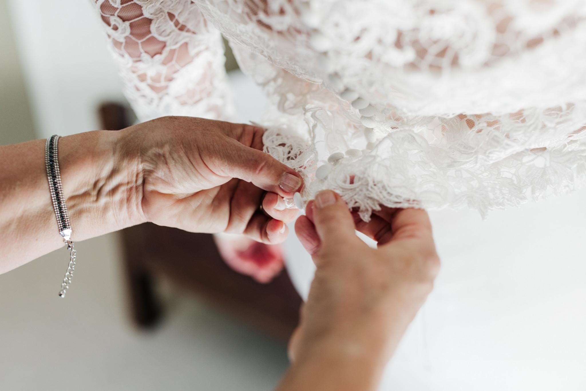 Do S Don Ts Voor De Moeder Op De Bruiloft