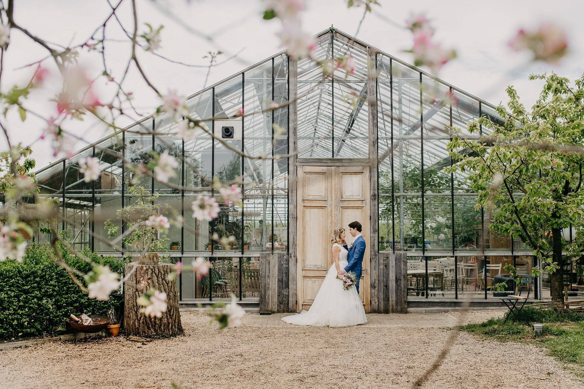 Een Eco Fabulous Bruiloft Check Deze 6 Duurzame