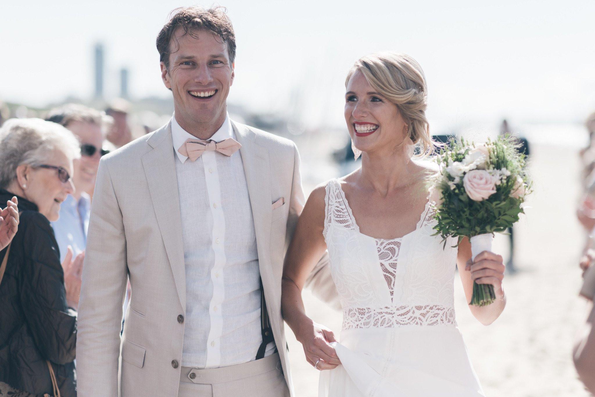 Top De etiquette van het trouwpak | ThePerfectWedding.nl XW46