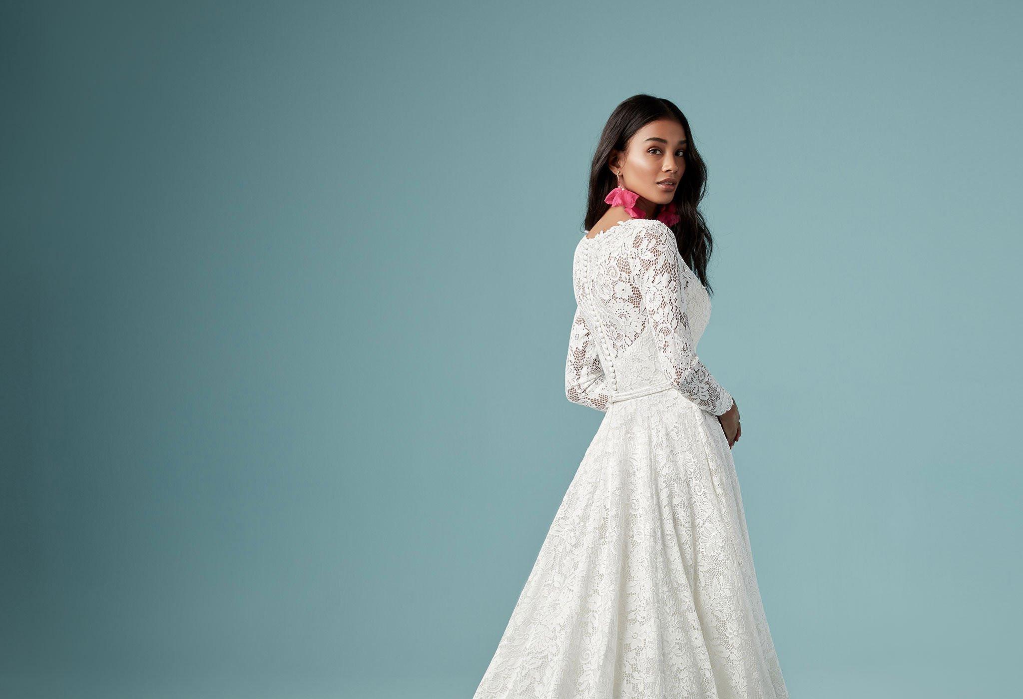 Maggie Sottero Bruidsmode 2019 Bekijk Alle Trouwjurken