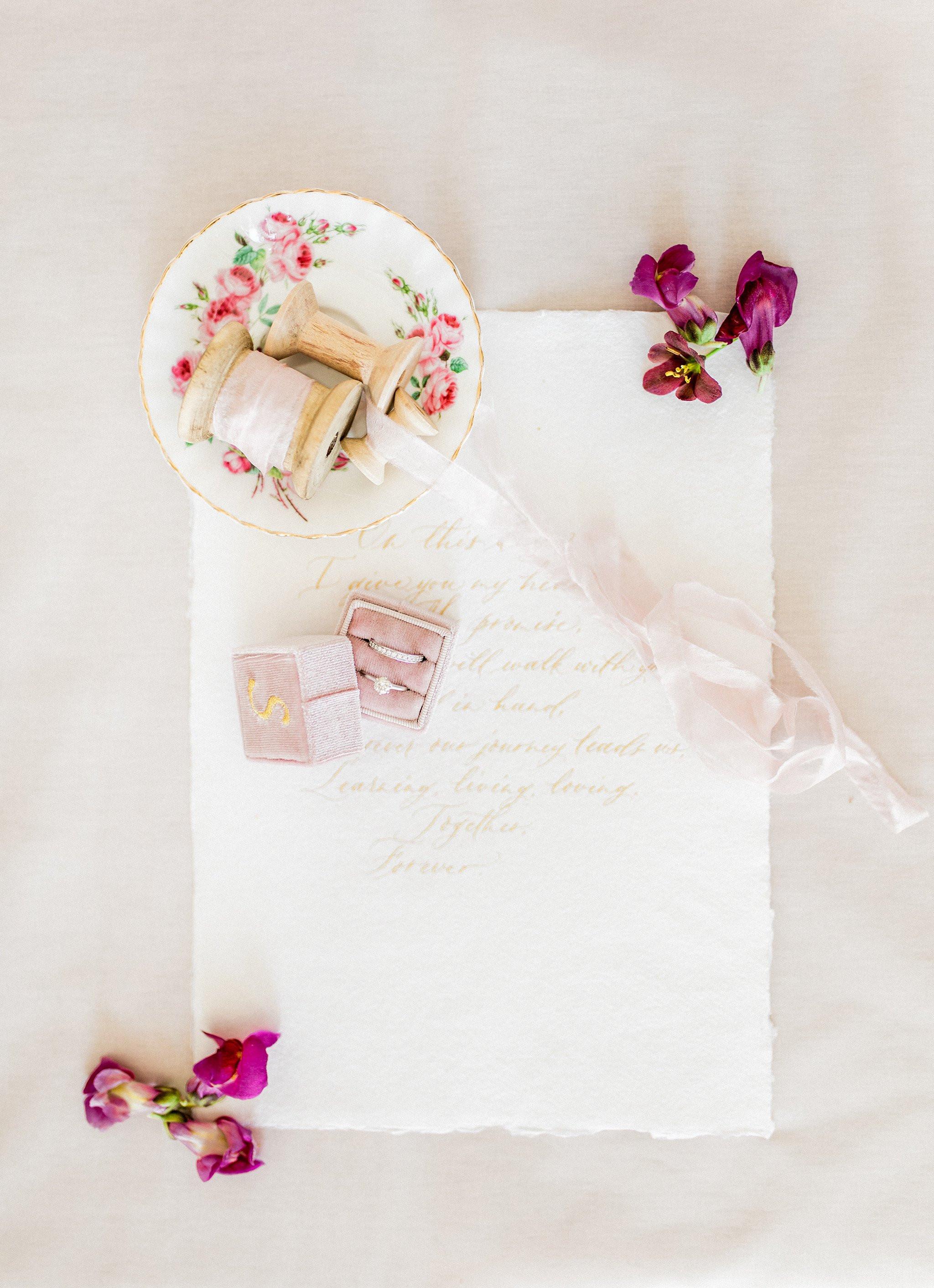 Betere Huwelijksgedichten - Voorbeelden & tips! | ThePerfectWedding.nl EM-22