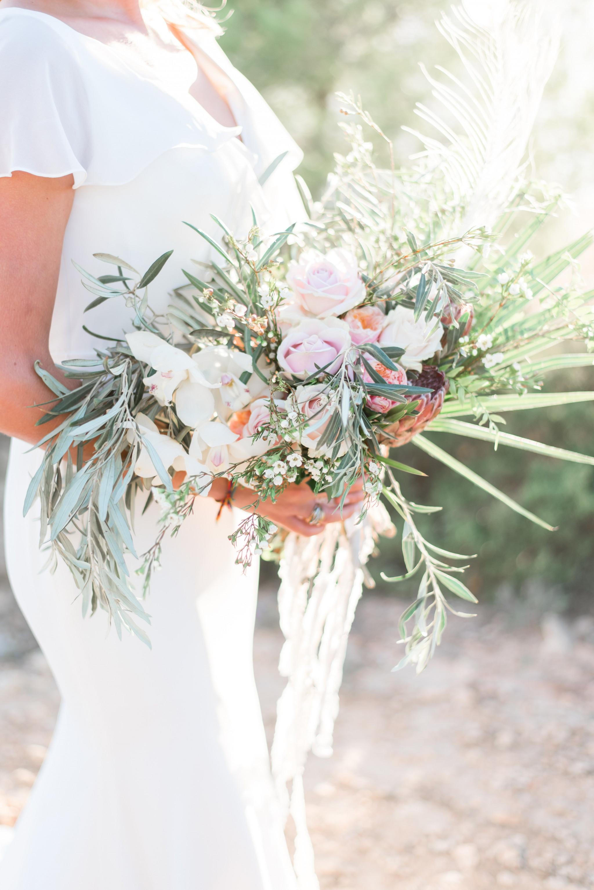 Bloemen Voor Het Bruidsboeket De 10 Meest Populaire