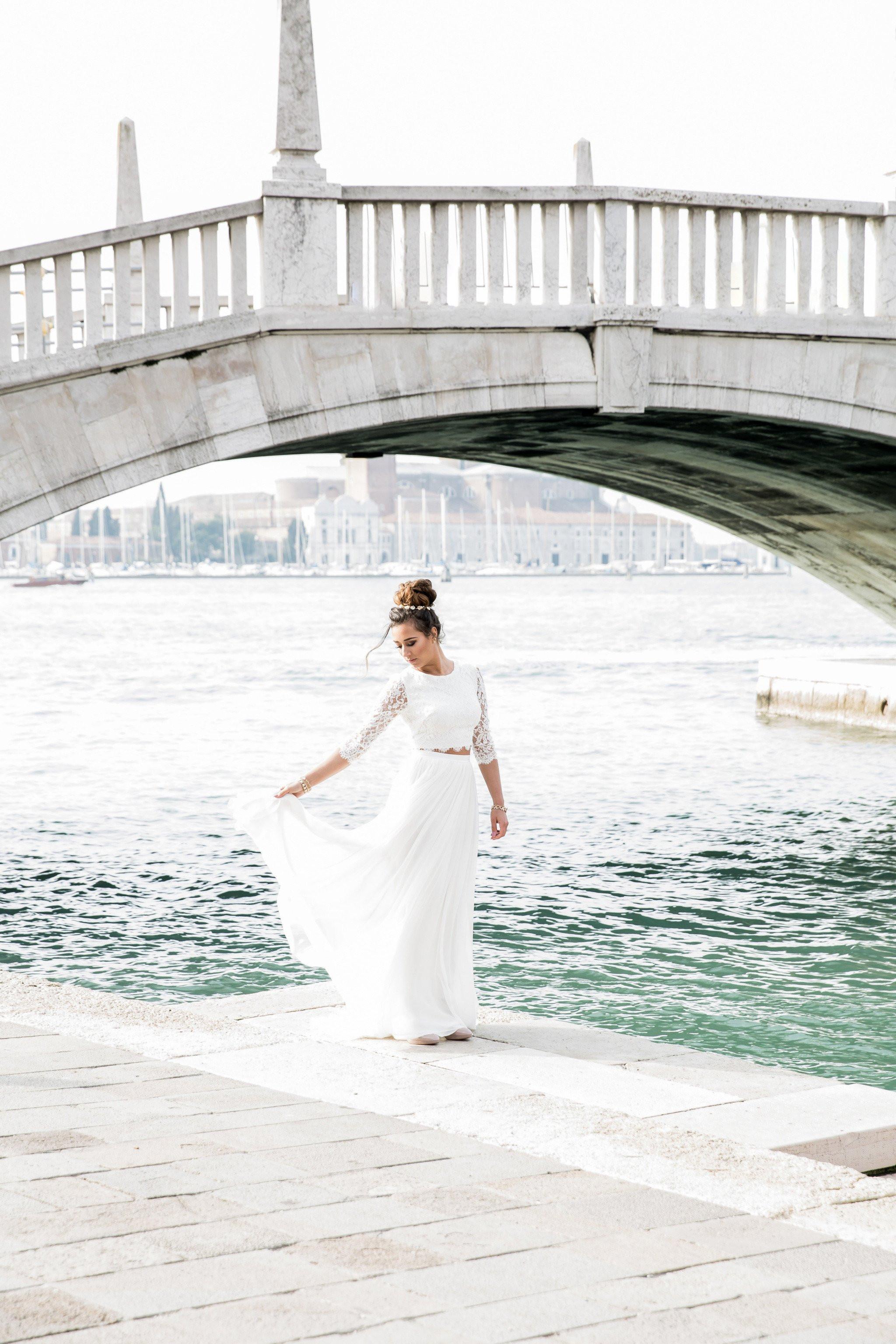 Wat Kost Een Trouwjurk Theperfectwedding Nl