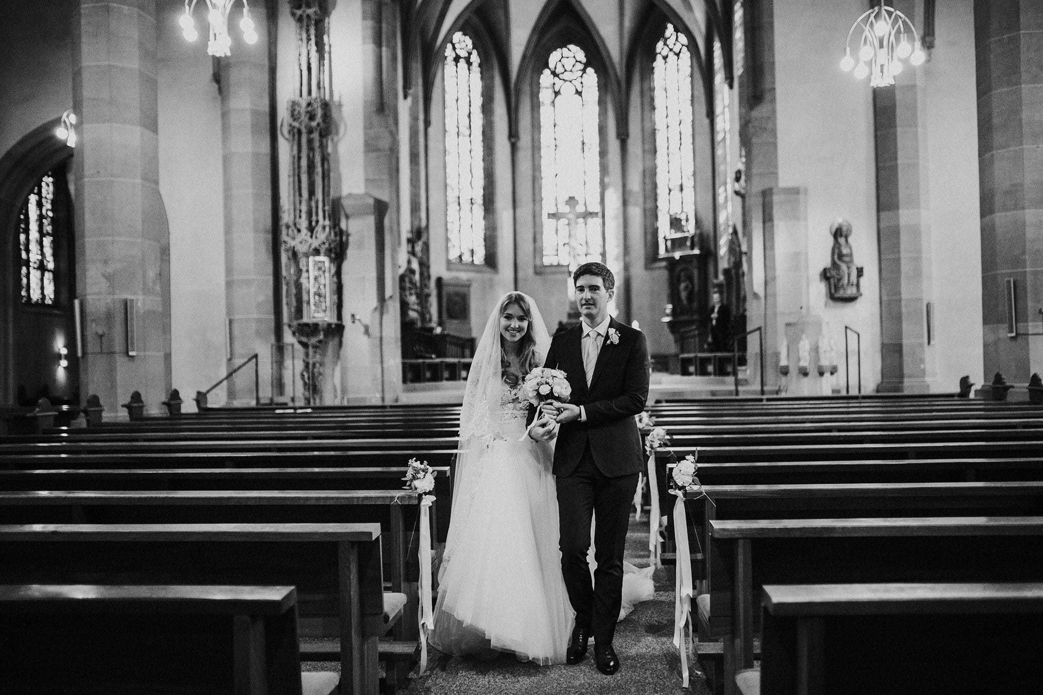Trouwen In De Kerk Theperfectwedding Nl