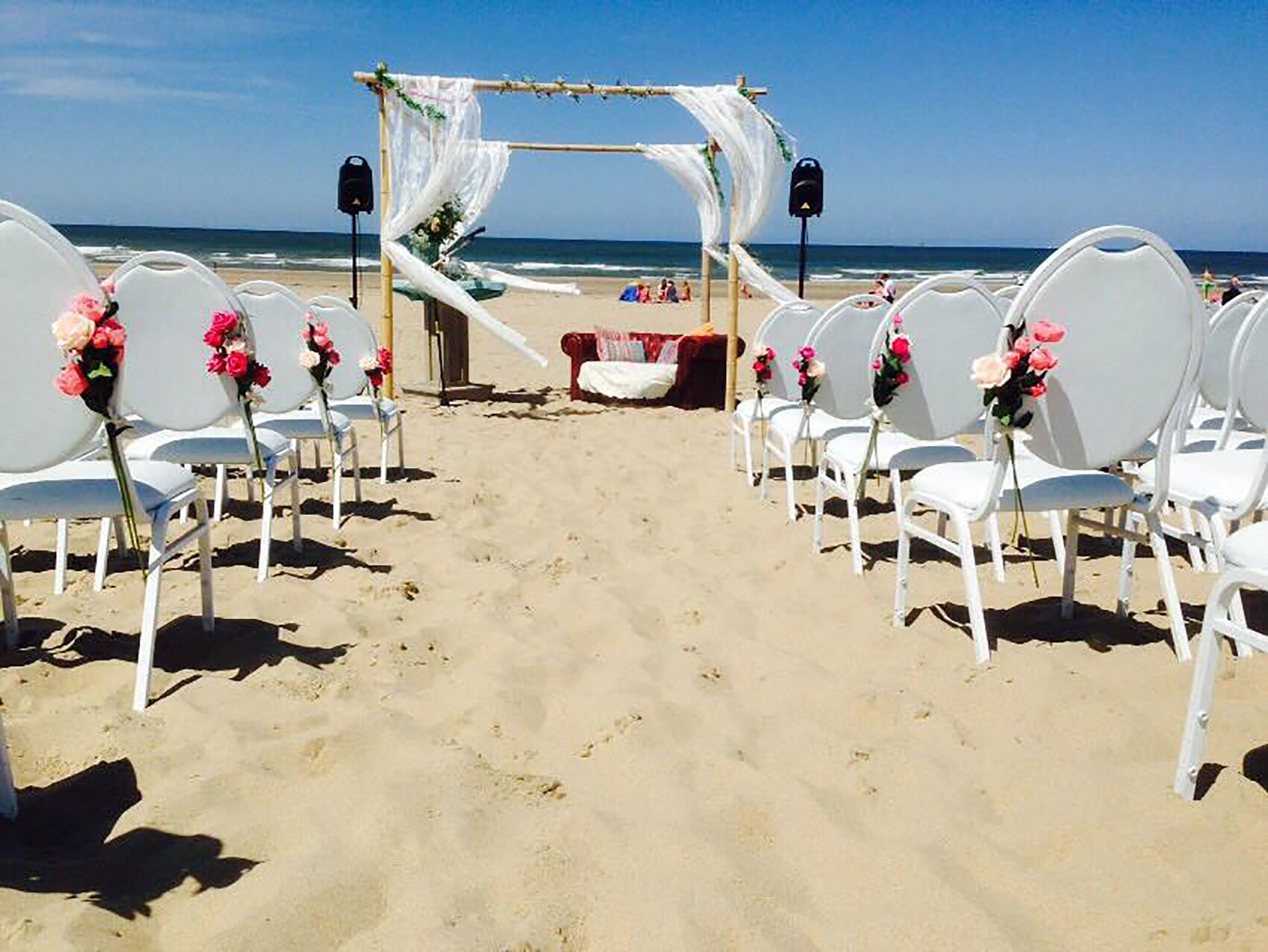 Trouwen In Den Haag Theperfectwedding Nl