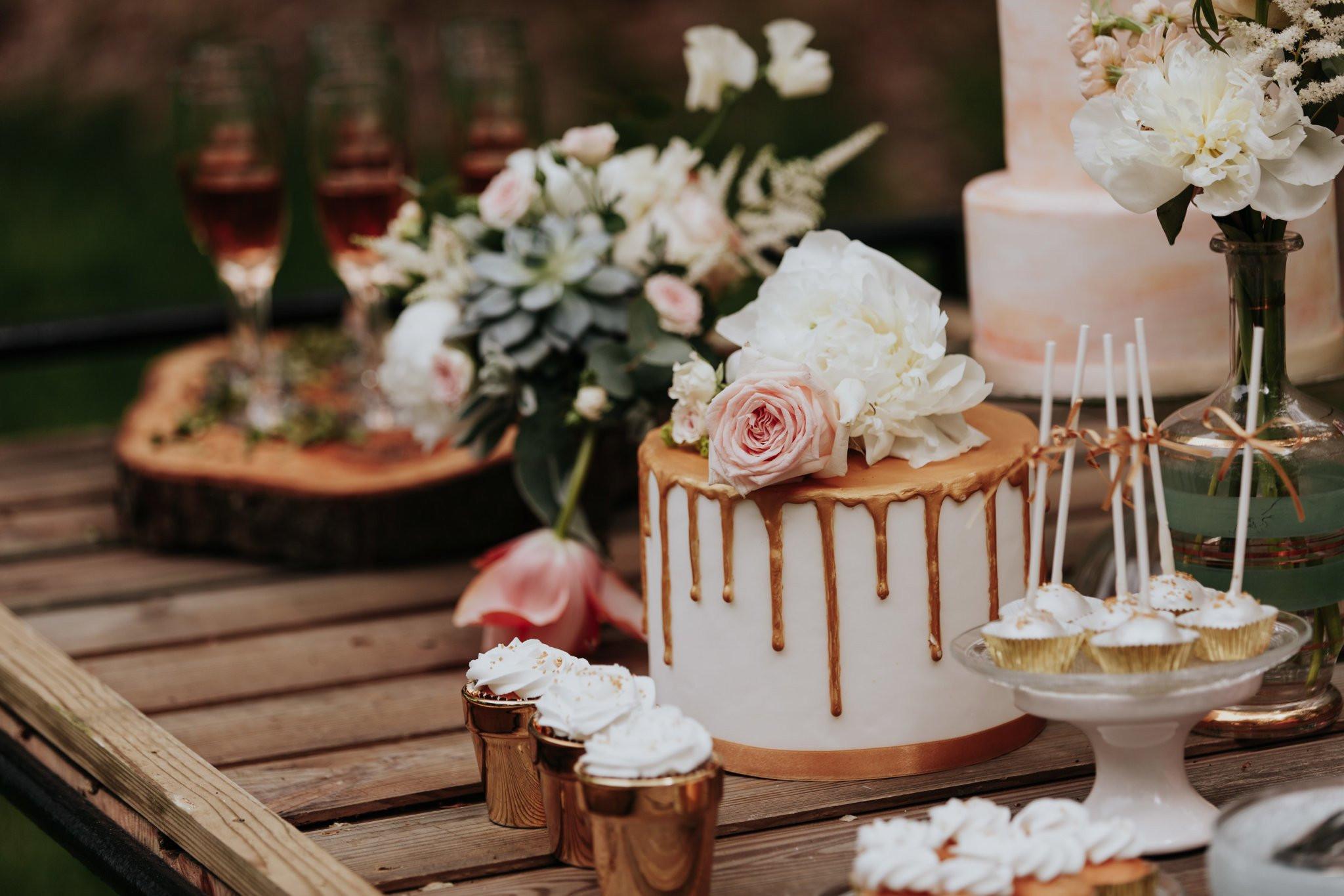 Wat Kost Een Bruidstaart Theperfectwedding Nl