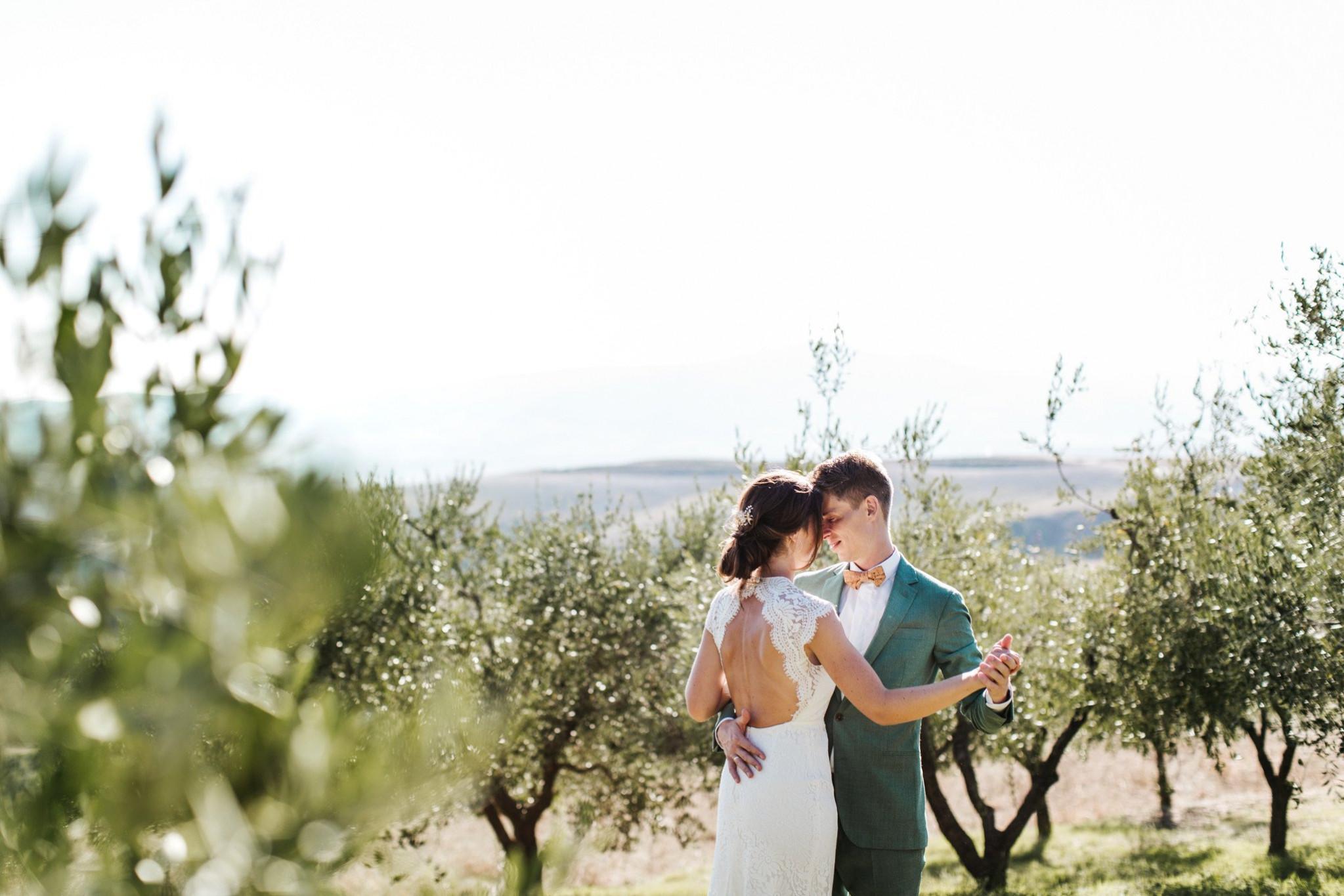 Hoe Krijg Je Iedereen Aan Het Dansen Op Je Bruiloft
