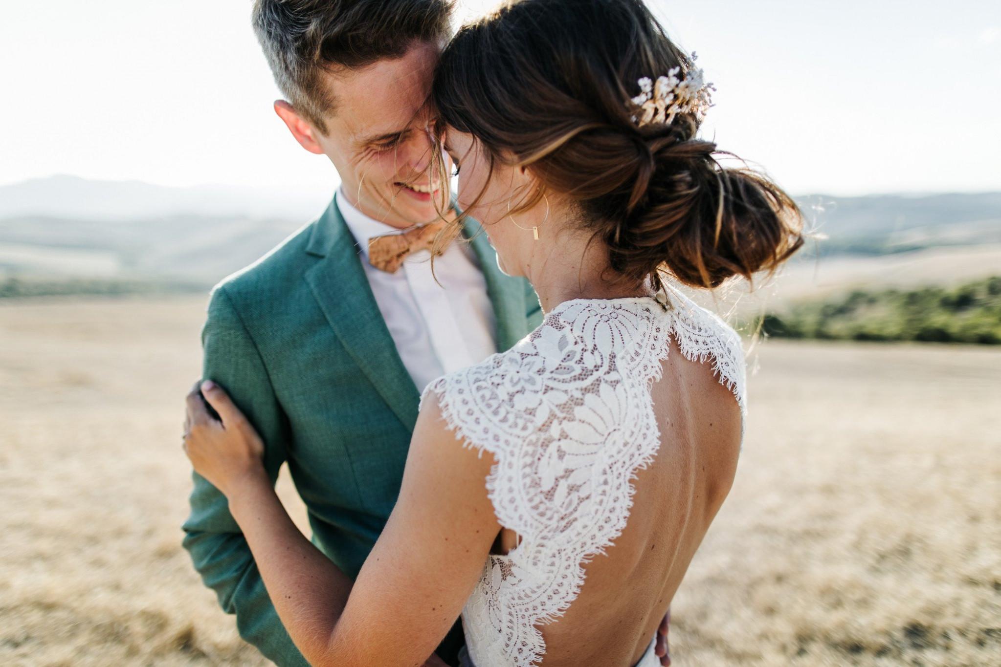 Was darf die Brautfrisur kosten?  ThePerfectWedding.de