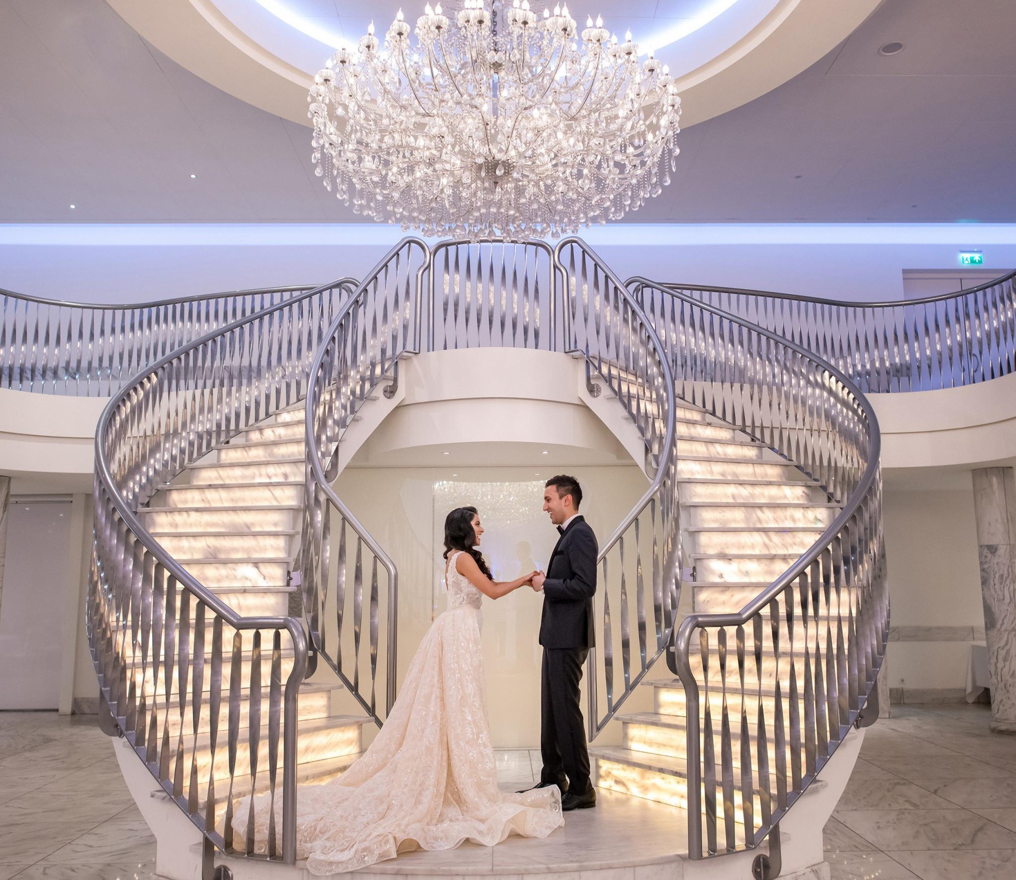 Wat Zijn De Tradities Op Een Turkse Bruiloft