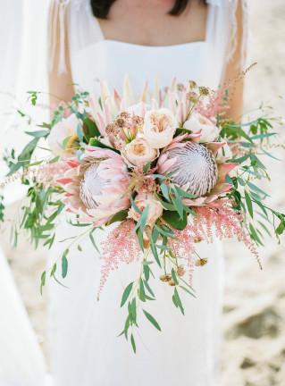 Bruidsboeket Theperfectwedding Nl