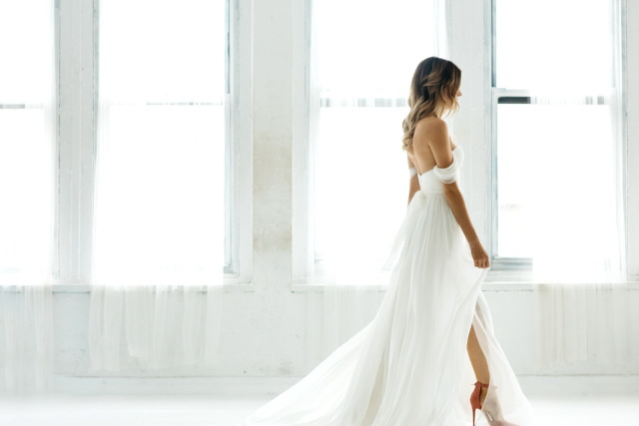 Trouwjurken Bruidsmode Maastricht Theperfectwedding Nl