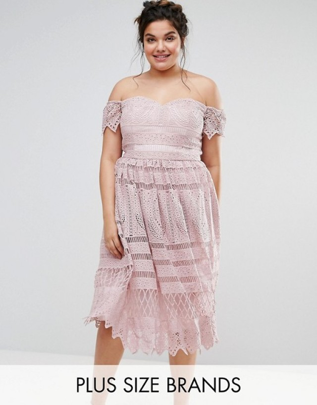 Lange jurk trouwfeest