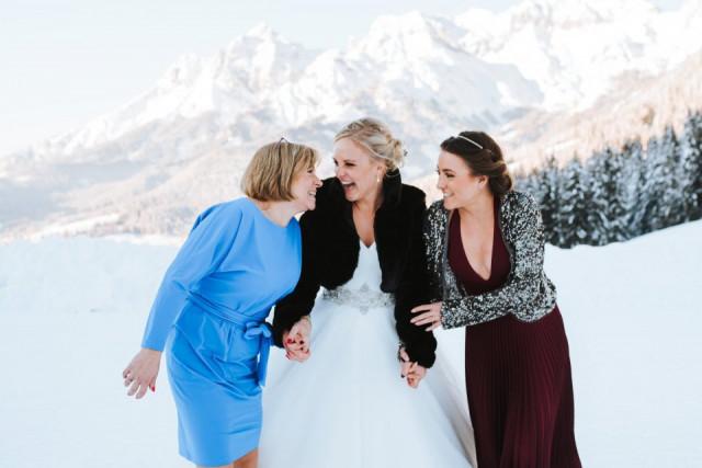 Hochzeit Im Winter Was Anziehen Als Gast Theperfectwedding De