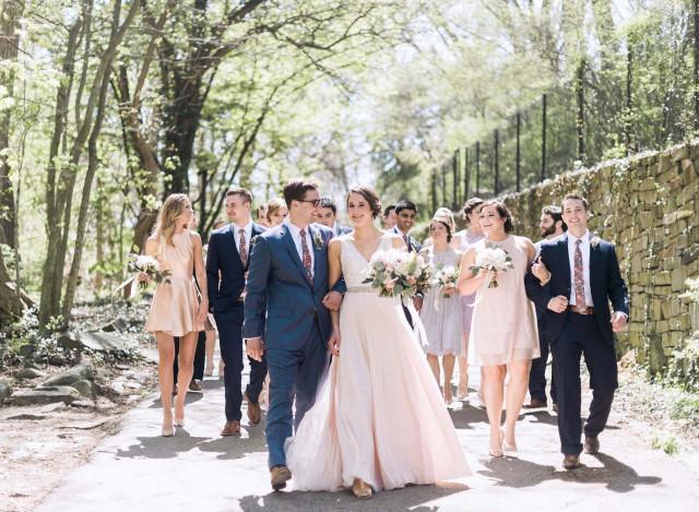 De trouwplanning van je bruiloft zo begin