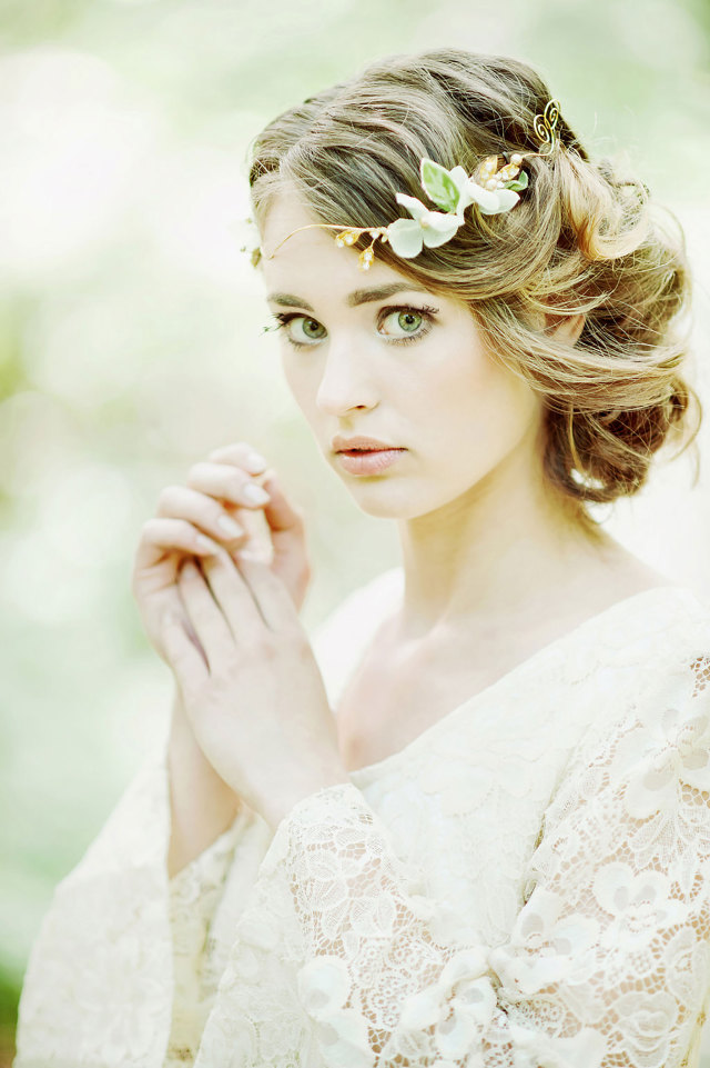 perfect vind bruid creampie