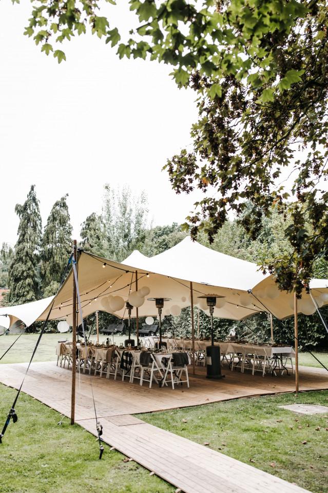 Hochzeit Im Zelt Schneider Zeltverleih