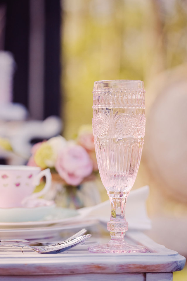 Wat er kapot kan gaan op je bruiloft - Chique campagne ...