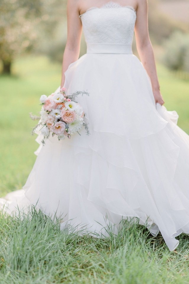Wat te doen met trouwjurk