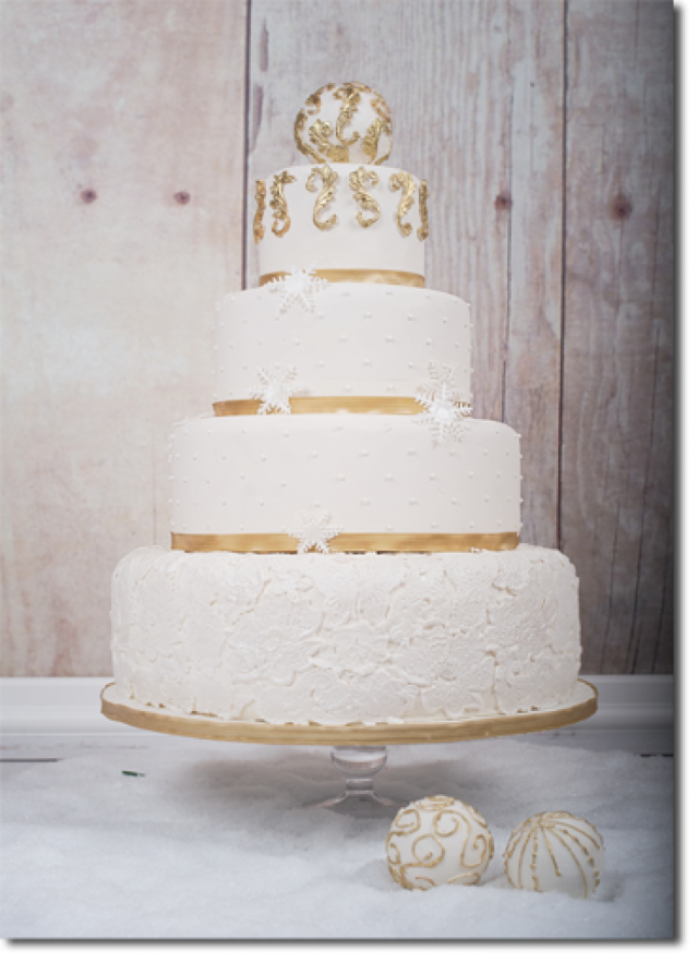 Cake Art Affair : Bruidstaarttrends spotten met Joyce van Cake Affair ...