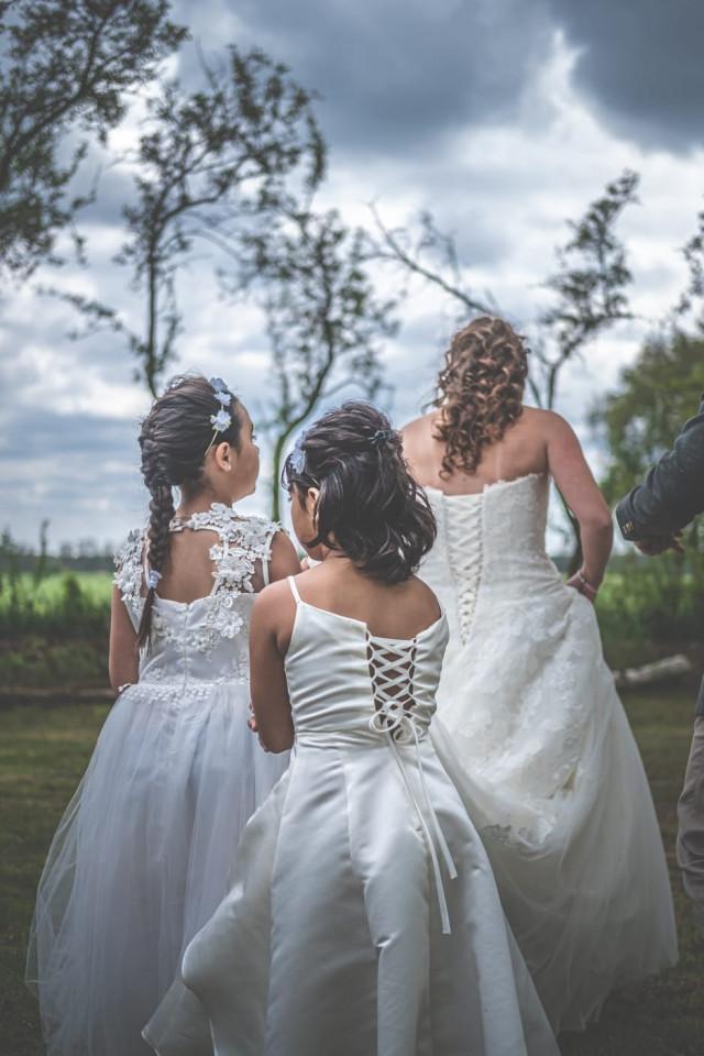 Trouwjurken Bruidsmode Groningen Theperfectwedding Nl