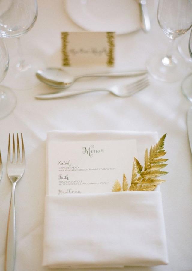 Decoratie tip geverfde planten op je bruiloft - Decoratie villas ...