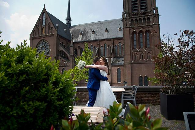 Trouwen in Kasteel Woerden   ThePerfectWedding nl