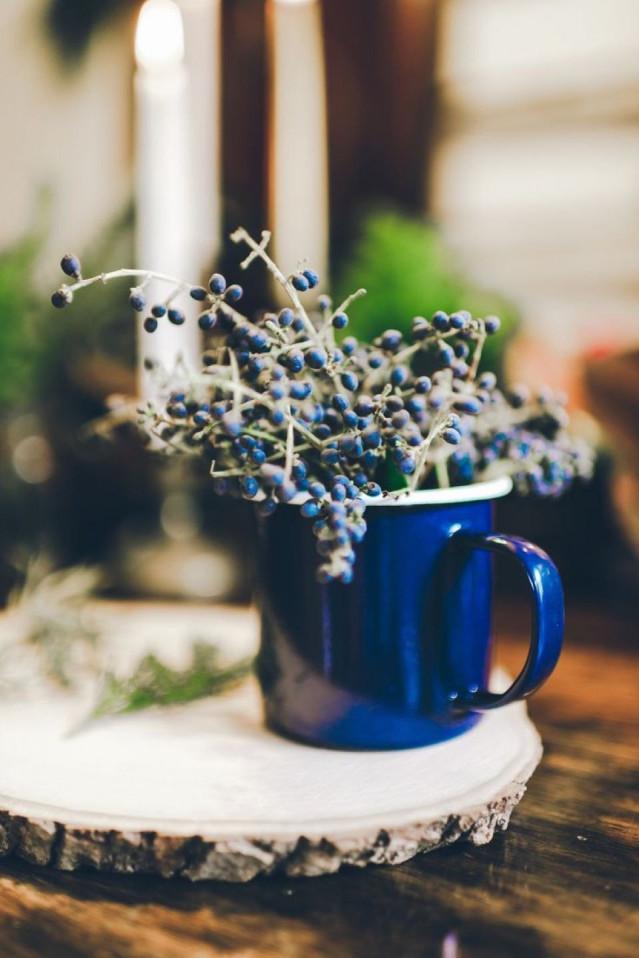 Bruiloft inspiratie voor koffieverslaafden - Koffiebar decoratie ...