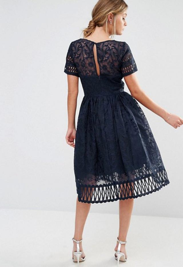 jurk voor een trouwerij