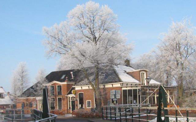 Feest Trouwlocaties Groningen Theperfectwedding Nl