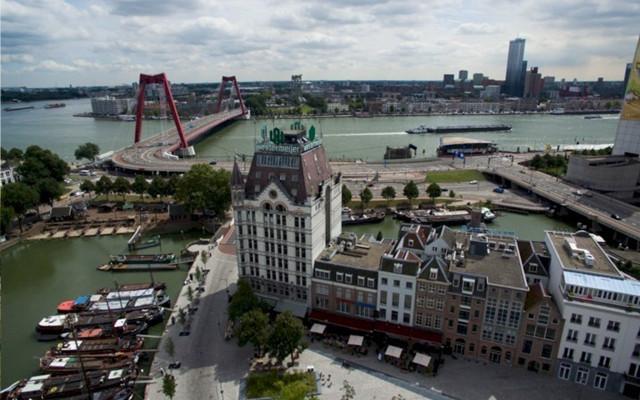 Feest Trouwlocaties Rotterdam Theperfectwedding Nl