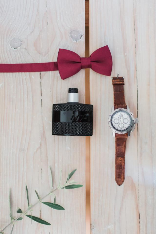 Geschenke für den Bräutigam