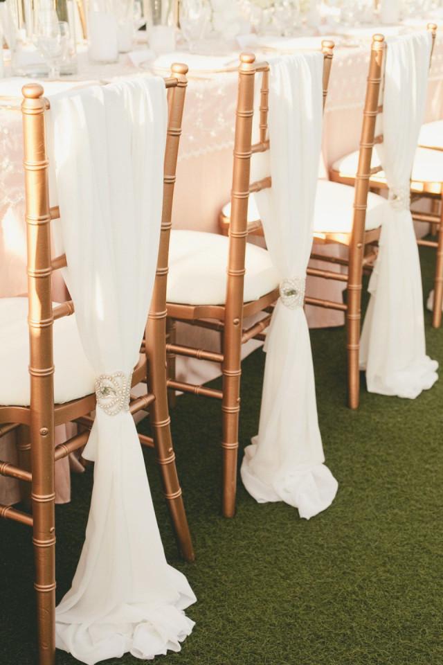 Stoel Decoratie Voor De Bruiloft Theperfectwedding Nl