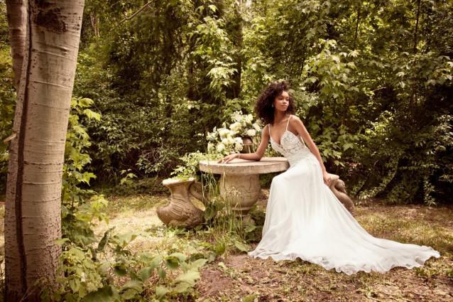 Trouwjurken Bruidsmode Den Bosch Theperfectwedding Nl