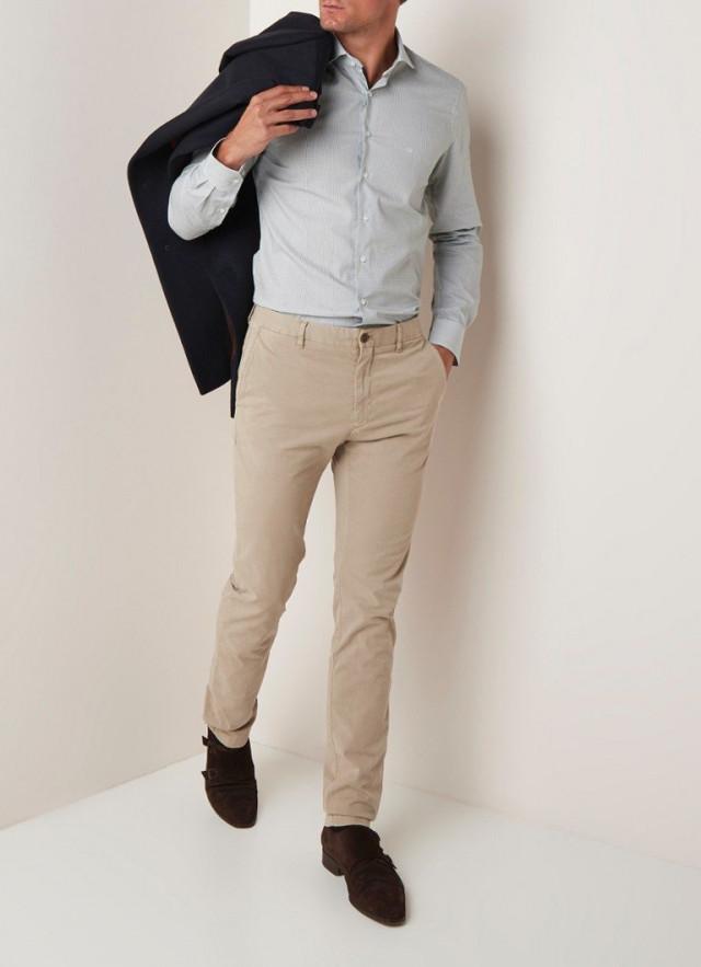 Business casual voor heren: verschijn casual en toch classy