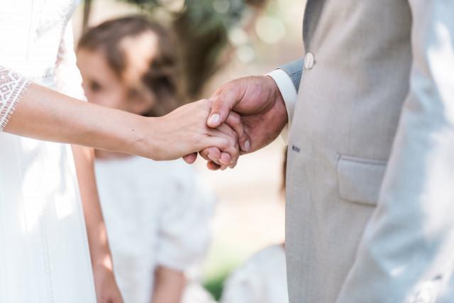 An welcher Hand wird der Ehering getragen
