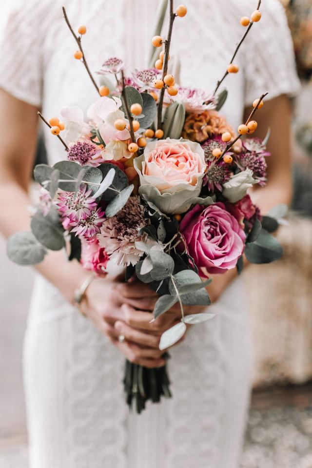trends bruiloft 2019