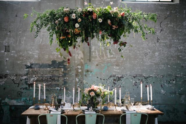 Bruidsboeket bloemen theperfectwedding