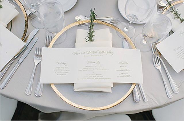 Leuk voor op je bruiloft planten als tafeldecoratie for Tafeldecoratie bruiloft