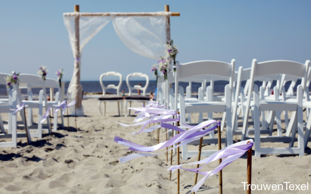 Feest Trouwlocaties Vlieland Theperfectwedding Nl