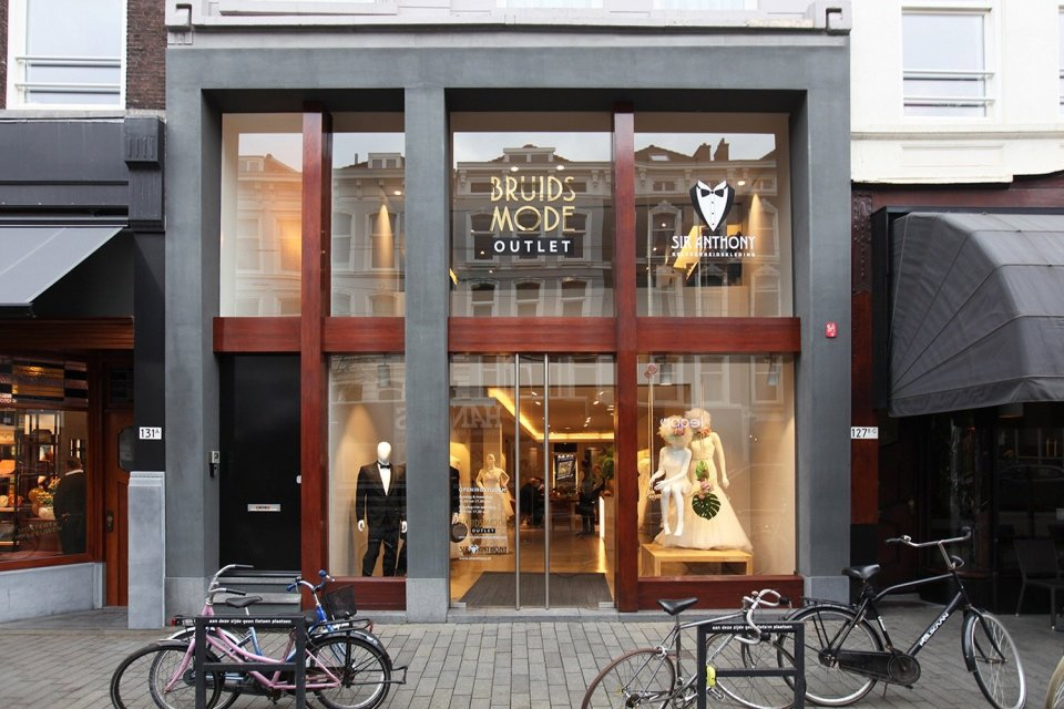 Bruidsmode Outlet Rotterdam In Rotterdam Theperfectwedding Nl