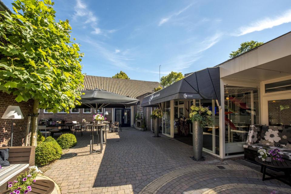 Partycentrum T Centrum In De Lier Theperfectwedding Nl