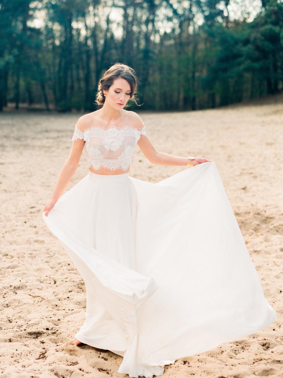 Welches Brautkleid passt zu mir?  ThePerfectWedding.de