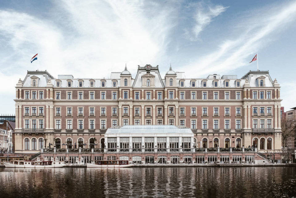 Amsterdam Online Casino